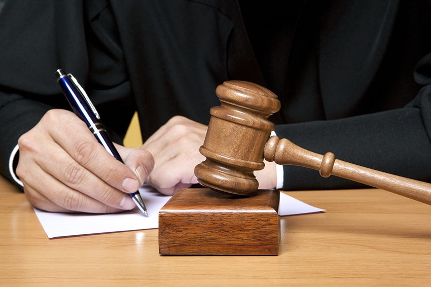 Раз как происходит суд по расторжению брака они